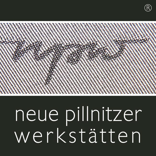neue pillnitzer werkstätten npw Logo